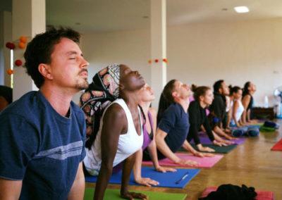 Retreat-Yoga