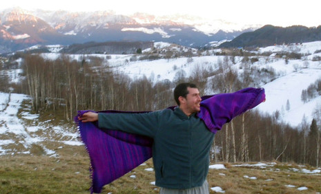 Stepping Out to Go Inside: A Journey of Retreats in Isolation (Part 3 of 4)