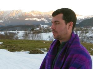 Meditating in Isolation