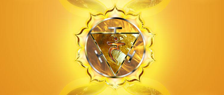 Manipura (Navel) Chakra Meditation