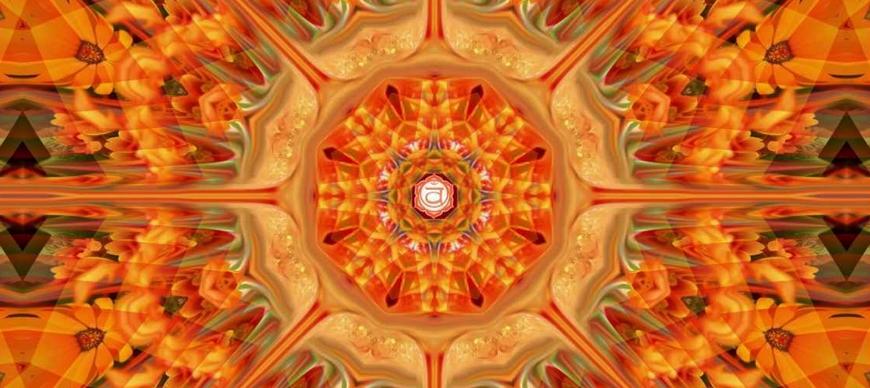 The Sexual Chakra: How to Balance Svadhisthana (part 3 of 3)